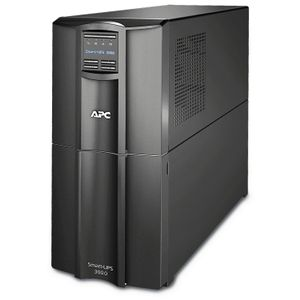 APC SMART-UPS 3000VA LCD 230V WITH SMARTCONNECT IN ACCS (SMT3000IC)
