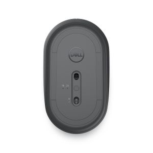 DELL MOBILE WIRELESS MOUSE MS3320W - TITAN GRAY             IN WRLS (MS3320W-GY)