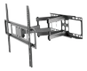 DELTACO ARM-1203 Wall mount Full-motion 3-way, 37-70