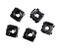 MIDDLEATLANTIC Middle atlantic CN1032-50 50PC 10/32 CAGE NUTS