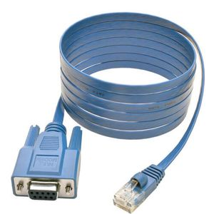 SOUND_CONTROL DB9F to RJ11 CABLE (RCC-H012)