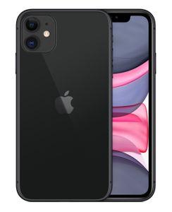 APPLE K/iPhone 11 256GB Black 2YW (MWM72QN/A-2YWR)