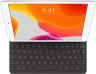 APPLE Smart Keyboard for iPad for 8. og 7. gen iPad 10,2. and iPad Air (3rd gen.) - Norwegian (MX3L2H/A)
