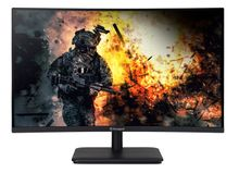 ACER Aopen 27HC5RPbiipx Gaming Monitor 69cm 27inch 1920x1080 165Hz LED 2xHDMI Audio Out (UM.HW5EE.P01)