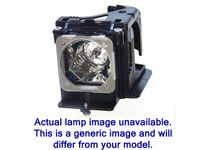 JustLamps Diamond Lamp for OPTOMA W351 Projecto, 4000 hrs, 210 W, P-VIP