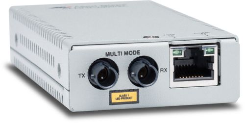 Allied Telesis 10/ 100/ 1000T TO 1000BASE-SX MM IN IN ACCS (AT-MMC2000/ST-960)