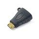 CABLETIME mini HDMI til HDMI adapter, til adapter ring