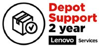 LENOVO ThinkPlus ePac 2Y Depot/CCI upgrade from 1Y Depot/CCI delivery (5WS0K75656)