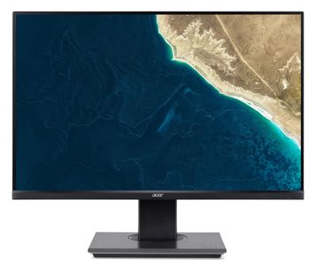 ACER BW257BMIPRX 63.5CM 25.0IN IPS 1000:1 4MS VGA/HDMI BLACK UK (DisplayPort cable not included) (UM.KB7EE.001)