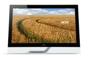 ACER T272HLbmjjz 27inch Wide 16:9 FHD 60Hz VA Touch 5ms 100M:1 300 cd/m2 2xHDMI with MHL USB3.0 Hub1up 3down EcoDisplay (UM.HT2EE.005)