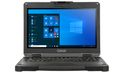 GETAC B360 - I5-10210U W/CAM W10P TS 8GB/256GB PCIE SSD FR KBD + EU SYST