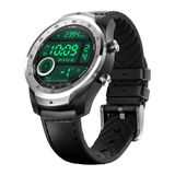 MOBVOI TicWatch Pro 2020 Liquid Metal Silver Factory Sealed (P1031005400A)