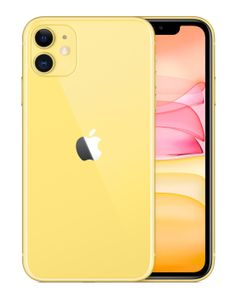 APPLE iPhone 11 Yellow 128GB (MHDL3QN/A)