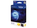 BROTHER LC1280XLY ink cartridge yellow