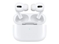 APPLE Airpods Pro With Wireless Case (MWP22ZM/A)