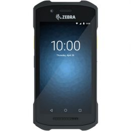ZEBRA WT6300, Touch Display, Keypad, Standard Battery (3350mAh),  3GB RAM/32GB Flash, Android 10 GMS, English, Rest of WorldRESTRICTED ITEM CLASS 4, REQUIRED CORRESPONDING CERTIFICATION. (TC26BK-21D221-A6)