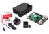 OKdo Raspberry Pi 4 Basic Kit, universal version, 8 GB, accessories