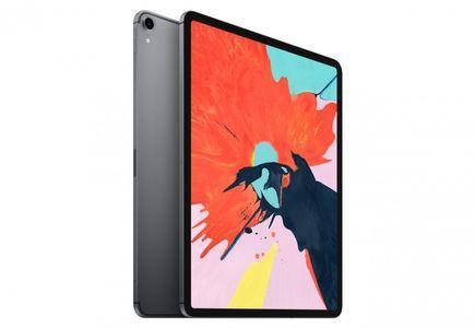 """APPLE 11"""" 256GB iPad Pro WiFi Cell Space Grey (MU102KN/A)"""