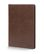 """TRUNK iPad cover 10, 5Leather Brown"""""""