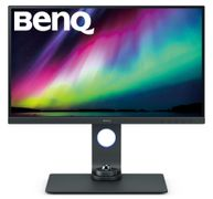 BENQ 27'' SW270C 2560x1440 IPS, HDM2.0x2, DP 1.4x1, USB3.1x2, USB-C with 60W power delivery