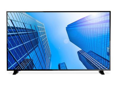 NEC MultiSync E328 32inch E Series large format display FHD 350cd/m2 Direct LED backlight 16/7 proof Media Player (60005270)