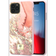 Richmond & Finch RF BY RICHMOND + FINCH CASE IPH E IPHONE 11 PRO PINK MARBLE GOLD ACCS