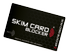 Skim Card Blocker Active, COB card with LED, protect your bank cards