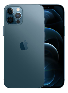 APPLE iPhone 12 Pro Pacific Blue 128GB (MGMN3FS/A)