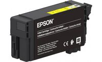 EPSON Ink T3100/ T5100 UC XD2 Yellow, 50ml (C13T40D440)
