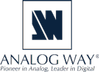 Analog Way Extension 2 years, SN:FX0106 (Warranty Extension)