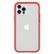 OTTERBOX OTTERBOX REACT IPHONE 12 / IPHONE 12PRO POWER RED-CLEAR/ RED ACCS
