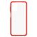 OTTERBOX REACT MENZINGERS POWER RED - CLEAR/RED ACCS