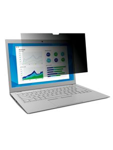 3M 3M PRIVACY FILTER FOR SURFACE PRO X WITH COMPLY ATTACHMENT SYS ACCS (PFTMS004)