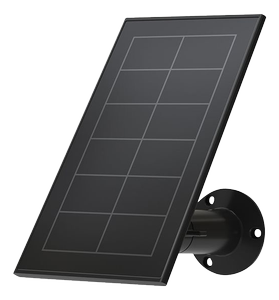 ARLO SOLAR PANEL/ MAGNET CHARGE CABLE V2 BLACK (VMA5600B-20000S)