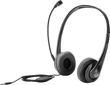 HP STEREO 3.5MM HEADSET IN ACCS (T1A66AA)
