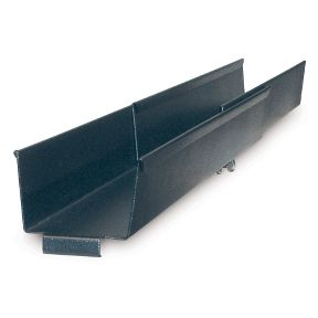 APC Horizontal Cable Organizer Side Channel 18 to 30 inch adjustment (AR8008BLK)