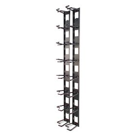 APC VERTICAL CABLE ORGANIZER F/ NETSHELTER VX CHANNEL NS (AR8442              )
