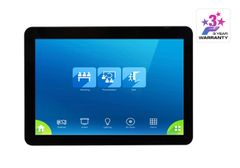 """ATEN 10.1"""" Touch Panel with PoE"""