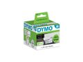 DYMO Appointment Labels - 51mm x 89mm / 300 Labels
