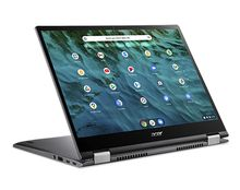"""ACER Chromebook Spin 713 CP713-3W 13,3"""" 2K touch Core i5-1135G7,  8 GB RAM, 256 GB SSD, Google Chrome OS (NX.AHAED.004)"""