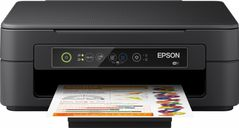 EPSON Expression Home XP-2150 Inkjet Printers Consumer/Multi-fuction/Home Letter Legal 4 Ink Cartridges KCYM Print Scan Copy Manual Red eye removal Photo Enhance 5 760 x 1 440 DPI IN