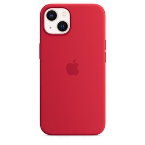 APPLE iPhone 13 Si Case Red (MM2C3ZM/A)