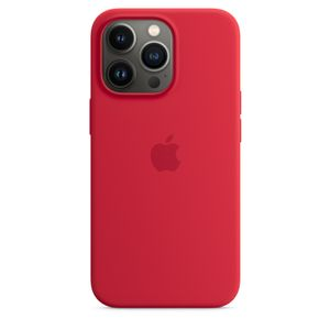 APPLE iPhone 13 Pro Si Case Red (MM2L3ZM/A)