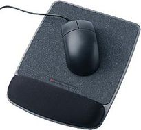 3M ADJUSTABLE GEL WRIST REST FOR MOUSE                           (WR421)