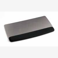 3M ADJUSTABLE GEL WRIST REST FOR KEYBOARD                        (WR420               )