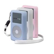 SPORT JACKET 3PK F/ IPOD 4G/20GB (BLUE-WHITE-PINK) NS