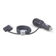 BELKIN IPOD MOBILE POWER CORD 30P W/3.5MM AUDIO OUT NS (F8V7058EAAPLBLK)