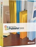 MICROSOFT PUBLISHER GOLD SA NS (164-03627)