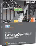 MICROSOFT EXCHANGE SVR ENT STEP UP OLV SA NL 3YR ACQ Y1 ADDTL PROD UK (395-03280)