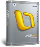 OFFICE MAC OLV LIC/SA PK NL 1YR ADD PROD IN
